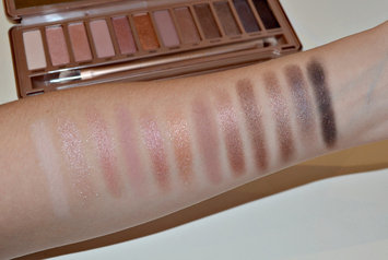 Urban Decay NAKED3 Eyeshadow Palette uploaded by Neli S.
