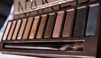 Urban Decay Naked Palette uploaded by Eleonora C.