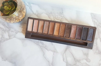 Photo of Urban Decay Naked Palette uploaded by Mimi B.