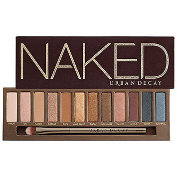 Urban Decay Naked Palette uploaded by Astrid C.