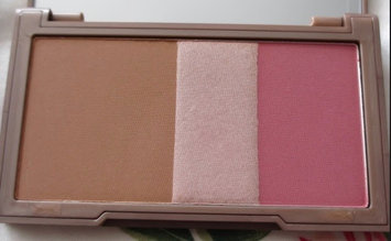 Photo of Urban Decay Naked Flushed uploaded by Mariette E.