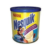 Nesquik® Vanilla Flavor Powder uploaded by Fabiana V.