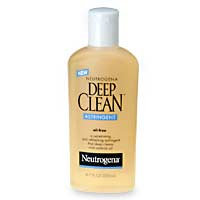 Neutrogena Deep Clean Invigorating Dual Action Toner uploaded by Constanza D.