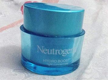 Photo of Neutrogena® Hydro Boost Water Gel uploaded by Pavethra R.