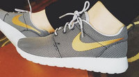 Men's Nike 'Roshe Run' Sneaker, Size 8.5 M - Blue uploaded by Jillian T.