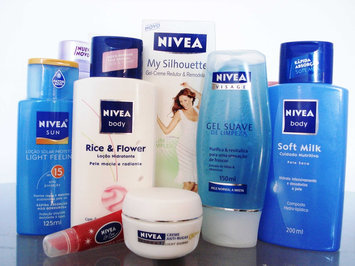 Nivea Skin Firming Body Lotion with Q10 Plus uploaded by Oriana v.