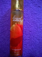 Bath & Body Works Signature Collection Sensual Amber Fine Fragrance Mist uploaded by Atasia B.