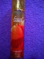Bath Body Works Sensual Amber Fine Fragrance Mist uploaded by Atasia B.