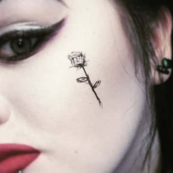 Photo of Kat Von D Ink Liner uploaded by Holly Beatrice R.