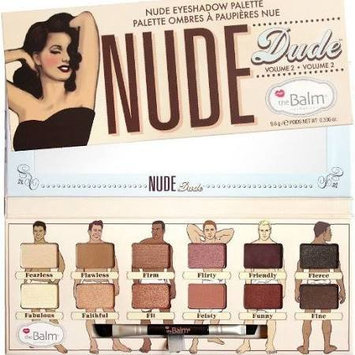 Thebalm the Balm Nude Dude Palette uploaded by Mary T.