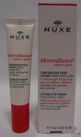 NUXE Merveillance Expert Lifting Eye Cream for Visible Lines uploaded by Lunar M.