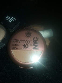 Photo of NYC Smooth Skin Bronzing Face Powder uploaded by Robin M.