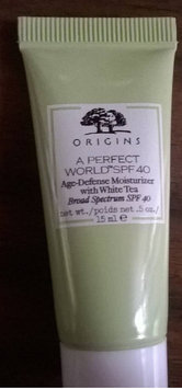 Origins A Perfect World™ Age-Defense Eye Cream with White Tea uploaded by Atasia B.