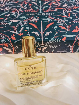 NUXE Huile Prodigieuse® Multi-Purpose Dry Oil uploaded by Ana A.