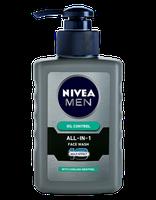 NIVEA All in One Face Wash uploaded by Oskar J.
