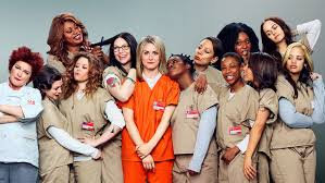 Photo of Orange is the New Black uploaded by Merel B.