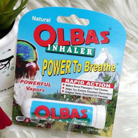 Olbas Aromatic Inhaler 0.01 oz uploaded by Candy S.