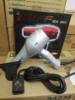 TAIFF Secador New Onix 1900W Hair Dryer, Silver. uploaded by Jéssica S.
