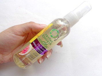 Photo of Herbal Essences Wild Naturals Rejuvenating Oil Elixir uploaded by Iri L.
