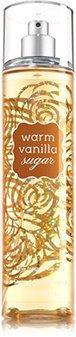 Bath & Body Works Warm Vanilla Sugar Fine Fragrance Mist uploaded by Lucia C.
