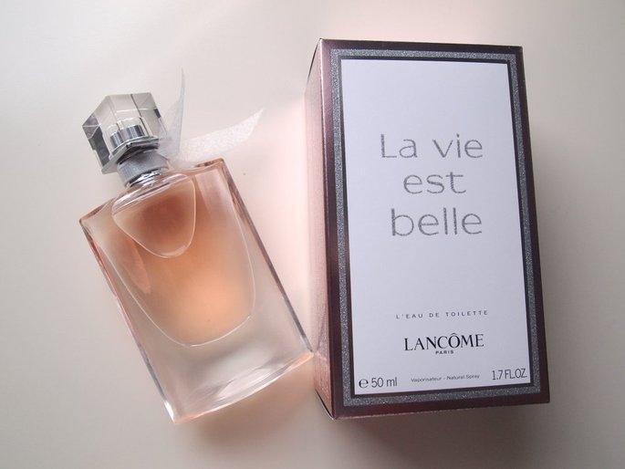 Lancôme La vie est belle 2.5 oz L'Eau de Parfum Spray uploaded by Maria M.