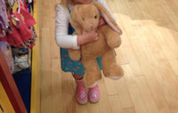 Build-a-Bear Workshop uploaded by Anne D.