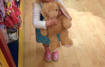 Photo of Build-a-Bear Workshop uploaded by Anne D.