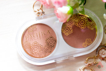 Photo of Pacifica Blushious Coconut & Rose Infused Cheek Color uploaded by Kateryna S.