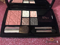 Dior Cherie Bow Makeup Palette For Glowing Eyes & Lips uploaded by stefany B.