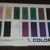 L.A. Colors 16 Color Eyeshadow Palette uploaded by Mers L.