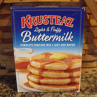 Krusteaz Buttermilk Complete Pancake Mix uploaded by Angela D.