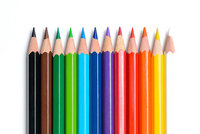Crayola Colored Pencils uploaded by Bianca D.