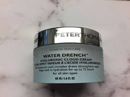 Peter Thomas Roth Water Drench Hyaluronic Cloud Cream uploaded by Emmanuel G.