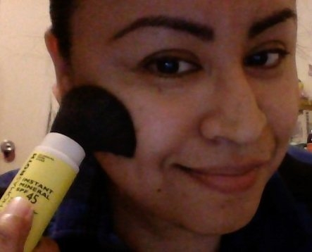 Peter Thomas Roth Instant Mineral Powder SPF 45 uploaded by Jay A.