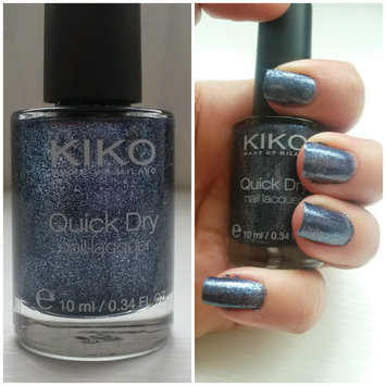 Kiko Milano Nail Lacquer uploaded by Aida B.