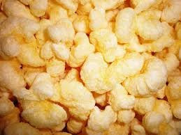 Photo of Pirate's Booty® Aged White Cheddar Rice and Corn Puffs uploaded by roselle m.