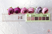 Pixi Mesmerizing Mineral Palette uploaded by Ket S.