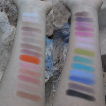 Photo of Modern Mattes - 28 Color Eyeshadow Palette uploaded by Lydia G.