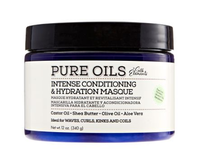 Silk Elements Pure Oils Intense Conditioning and Hydration Masque uploaded by Courtney D.