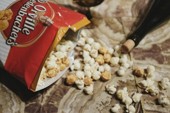 Orville Redenbacher's® Caramel White Cheddar Popcorn uploaded by Lindsay M.