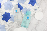 La Roche-Posay Micellar Water Cleanser uploaded by Jéssica S.