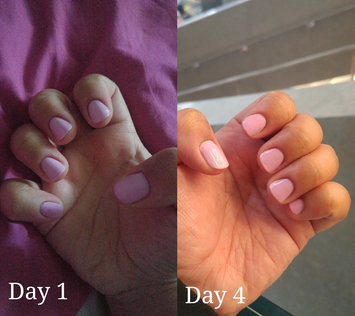 essie® Gel Couture Nail Color uploaded by Gabby G.