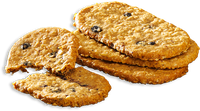 Nature Valley™ Blueberry Breakfast Biscuits uploaded by Jamie S.