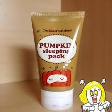 Too Cool For School Pumpkin Sleeping Pack uploaded by Talia M.