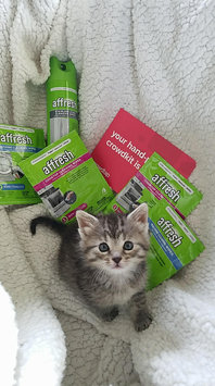 Photo of Affresh Washing Machine Cleaning Wipes - 24 Count uploaded by Michelle B.