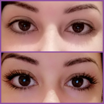 Photo of Younique Moodstruck 3D Fiber Lashes+ uploaded by Amel A.