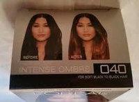 L'Oréal Paris Feria Brush-on Intense Ombre Effect uploaded by Wendy T.
