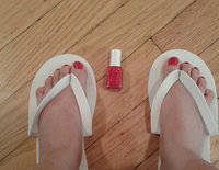 Essie Nail Color Polish, 0.46 fl oz - Really Red uploaded by Michelle L.