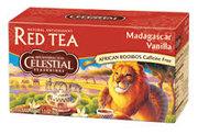 Celestial Seasonings Madagascar Caffeine Free  Vanilla Red Tea - 20 CT uploaded by Felicia W.