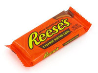 Reese's Peanut Butter Cup uploaded by Anju S.